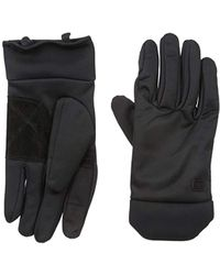 Dockers - Stretch Glove With Fabric Palm - Lyst