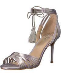 Vince Camuto - Stellima Heeled Sandal - Lyst