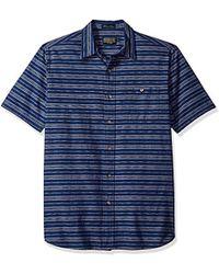 Pendleton - Short Sleeve Kay Street Shirt - Lyst