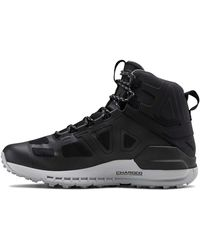 Under Armour Verge 2.0 Mid Gore-tex Hiking Boot - Black