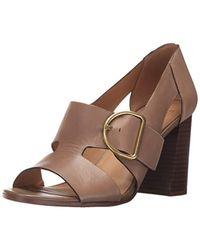Franco Sarto - Marketa Dress Sandals - Lyst