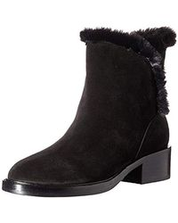 Sigerson Morrison - Hatty Ankle Boot - Lyst