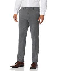 Vince Camuto Slim Fit Suit Separates - Gray