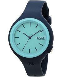 Rip Curl A2696g Watch - Blue