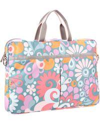 "LeSportsac 15"" Laptop Bag - Multicolor"