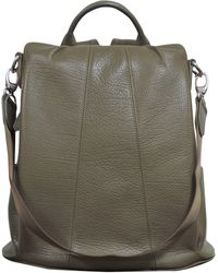 Buxton Backpack - Green