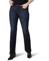 Lee Jeans Jeans da - Blu