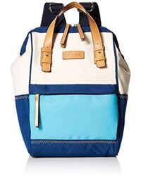 Nautica Too Pool For School Backpack - Blue