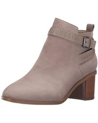 French Connection - Claudia Ankle Bootie - Lyst