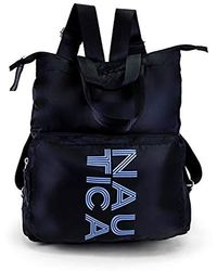 Nautica New Tack Packable Backpack - Black