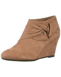 CL By Chinese Laundry - Viveca Ankle Boot - Lyst
