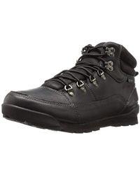 Eastland Chester Hiking Boot - Black
