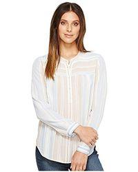 AG Jeans Jess Shirt - White