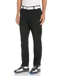 Oakley Icon Chino Golf Pant - Black