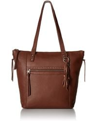 The Sak Marino Tote - Multicolor