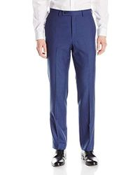 Calvin Klein - X-fit Slim Stretch Suit Separate (blazer And Pant) - Lyst