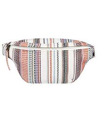Roxy Sweet Dreams Waist Pack - Natural