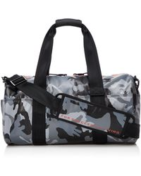 DIESEL Boldmessage F-bold Duffle-travel Bag Duffel - Multicolor