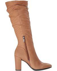 Ecco Shape 75 Slouch Tall Boot High - Multicolour