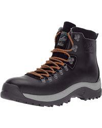 Woolrich Trail Stomper Winter Boot - Black