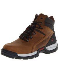 Wolverine - Tarmac Work Boot - Lyst