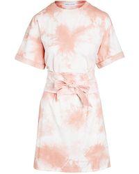 Rebecca Minkoff Marta Dress - Pink