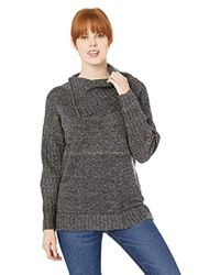 a788ccf7cc5 BCBGeneration - Long Sleeve Pullover Sweater - Lyst