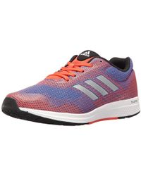 03383652e Lyst - adidas Performance Mana Rc Bounce M Running Shoe in Red for Men