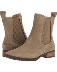 UGG - Hillhurst Boot Hillhurst Boot - Lyst
