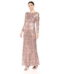 2a39ef30c882e Sequin Dresses - Women's Designer Sequin Dresses - Lyst