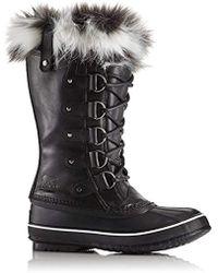 Sorel - Joan Of Arctic Boot - Lyst