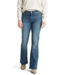 Signature by Levi Strauss & Co. Gold Label Modern Bootcut Jean - Blue
