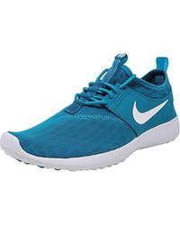 Juvenate Running Shoe Blue