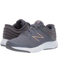 52e1374d86daee New Balance - Ralaxa V1 Cush + Walking Shoe Lead champagne Metallic gunmetal  6