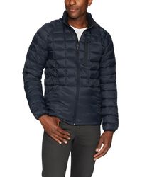 Quiksilver Release Insulated Jacket - Black