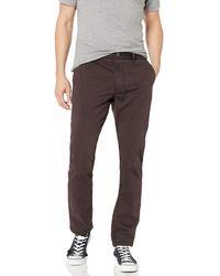 Rip Curl Savage Pants - Brown