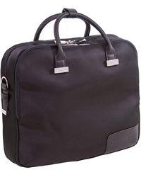 Calvin Klein Dylan Laptop Case - Black