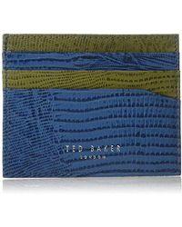 Ted Baker Lizmag, Blue, O/s