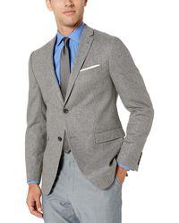 Original Penguin Two Piece Suit - Gray