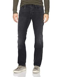 Hudson Jeans Byron Straight Leg Jeans - Blue