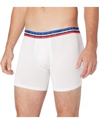 Dobre Brother Logo Youth Boxer Briefs