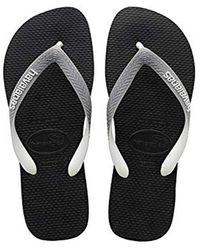 Havaianas - Flip Flop Sandals, Top Mix - Lyst