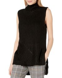 BCBGeneration - Tunic Sweater - Lyst