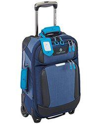 Eagle Creek Reflective Luggage Id Set-7pc Set - Blue