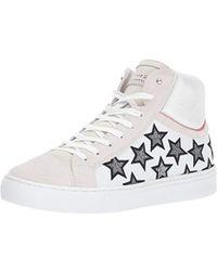 fd812d59a7a00 Skechers Side Street-rock Glitter Sneaker - Lyst