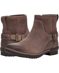 UGG - Womens Selima Ankle Boot - Lyst