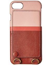 fossil iphone 8 case
