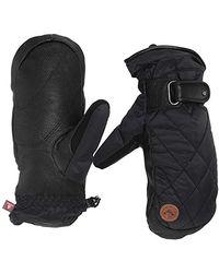 Roxy Snowboard/ski Mittens - Black