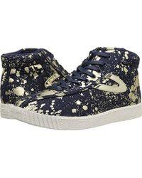 Tretorn Nylitehi Sneaker - Blue