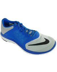 Nike Fs Lite Run 2 Shoe - Blue